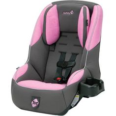 Safety 1st Guide 65 Sport Convertible Car Seat - Walmart.com