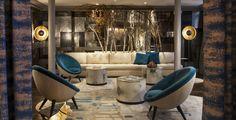 ~ Luxury hotel Paris | 4 star hotel Paris Louvre | hotel Thérèse