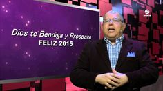 SALUDOS DE AÑO NUEVO 2015 -  Enlace Chile CANAL50