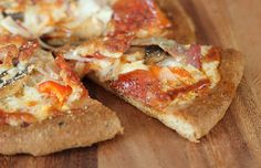 Protein Pizza Crust
