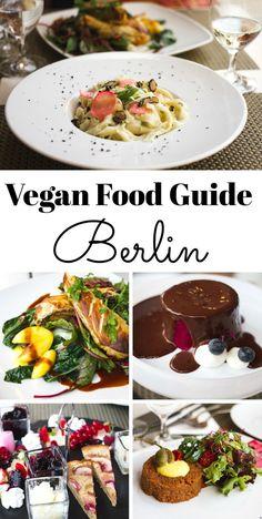 - All the best places for plant based food in the German capital! Berlin Vegan, Berlin Food, Berlin Berlin, Best German Food, Restaurant Berlin, Cook N, Vegan Cafe, Vegan Restaurants, Food Places