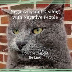 This holiday season, forget about tagging hiding spots; focus instead on tackling the tough guys with these tips on dealing with negativity