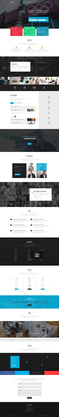 T Event  Event Conference  Meetup Psd Template  Psd Templates