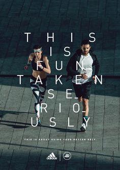 Adidas: Fun | Ads of the World™