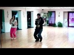 Hip Hop dance TUTORIAL for beginners step-by-step!  For more instructional videos, visit my TUTORIAL Channel at: http://youtube.com/DanceTutorialsLIVE    Choreography by Matt Steffanina  Music by Mann - Buzzin'    Twitter:  http://twitter.com/mattsteffanina    Website:  http://mattfreestyle.com    If you liked the video, please share and subscribe :)    I DO...