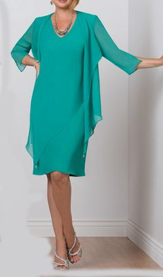 50 Fashion, Plus Size Fashion, 50 Style, Mob Dresses, I Dress, Cold Shoulder Dress, Weddings, Scrappy Quilts, Style