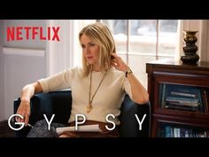 Official trailer arrives for 'Gypsy,' Netflix's new thriller starring Naomi Watts, Billy Crudup, Lucy Boynton, and Sophie Cookson. Netflix Releases, New Netflix, Shows On Netflix, Watch Netflix, Naomi Watts, Sophie Cookson, Best New Tv Shows, Newest Tv Shows, Nocturnal Animals