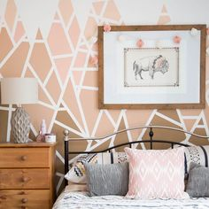 Decorating ideas colours schemes living room brown and blue bedroom designs inspiration trends pictures for marvellous Plum Living Rooms, Good Living Room Colors, Living Room Color Schemes, Living Room Paint, Bedroom Paint Design, Black Bedroom Design, Blue Bedroom, Bedroom Wall, Bedroom Ideas
