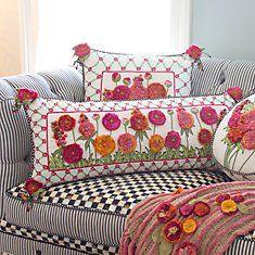 mckenzie childs furniture images   decor