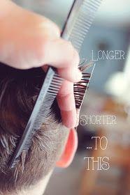 My 4 Misters & Their Sister: DIY: Boys' Haircut