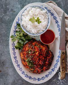 Chana Masala, Vegetarian, Pasta, Dishes, Ethnic Recipes, Food, Plate, Meal, Essen