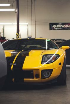 #Ford GT