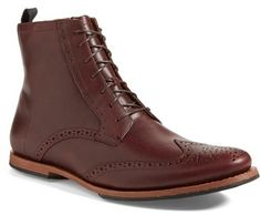 CLICK FOR AN AMAZING DEAL. Timberland 'Lost History' Wingtip Boot (Men)
