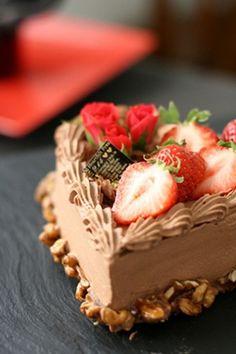 「キッチン」 ブロガー特集 vol.36 「お菓子教室 『Salon du Gateau』 Sweets diary」のsalon-du-gateauさん