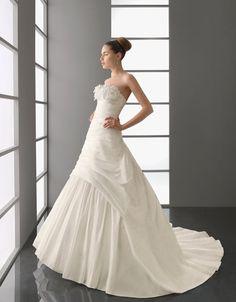 best wedding dresses 2012