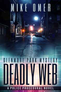 Deadly Web by Mike Omer