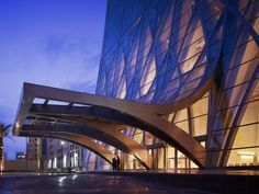 AL HAMRA TOWER by Skidmore, Owings and Merrill LLP