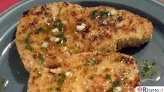 Bistecche di filetto di tonno alla siciliana