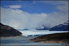 Parque Nacional Los Glaciares - Santa Cruz - Glaciar Perito Moreno
