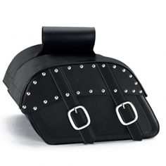 New saddlebags!!