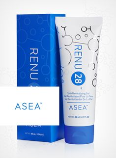 Does ASEA Renu 28 topical gel have any real anti-aging benefits? Truth in Aging takes a closer look at their ingredients and claims. Anti Aging Mask, Anti Aging Moisturizer, Anti Aging Tips, Anti Aging Skin Care, Facial Cleanser, Anti Aging Clinic, Anti Aging Medicine, Natural Medicine, Aging Quotes