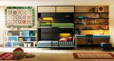 Designer KIDS STORAGE FURNITURE from international manufacturers ✓ detailled info ✓ high-resolution images ✓ CADs ✓ catalogues ✓ find your. Kids Storage Furniture, Bedroom Furniture, Home Furniture, Life Box, Double Bunk Beds, Low Bookcase, Childrens Beds, Shared Rooms, Kid Table