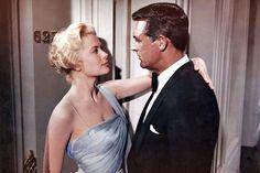 'To Catch a Thief' (1955) - HarpersBAZAAR.com