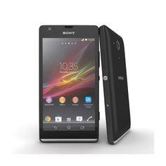 Sony | Xperia SP ( C5303 ) Siyah Cep Telefonu Sony Xperia SP tasarım uzmanlığını bambaşka bir düzeye taşıyor. Çift kalıplama teknolojisinden yararlanarak tasarladığımız Sony Xperia SP NFC özellikli Android telefon, kusursuz bir görünüme ve elinizle bütünleşen bir tasarıma sahiptir. #Sony #Telefon #Akillitelefon #Mobilephone #Android #Technology #Teknoloji #Satacak