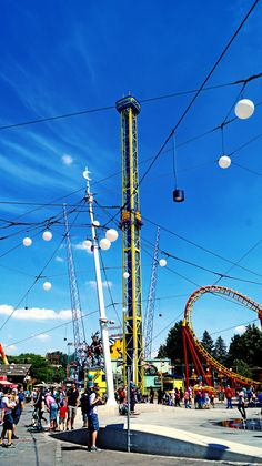 Prater Times Square, Fair Grounds, Travel, Viajes, Traveling, Tourism, Outdoor Travel