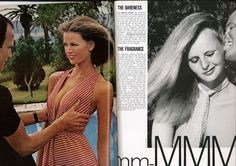 You searched for label/Scavullo - Ciao Vogue Patti Hansen, Lauren Hutton, Lisa Taylor, Vogue, Fragrance, Glamour, Outfits, Vintage, Fan