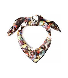 Pin for Later: A Gift Guide For Cumberb*tches, Swifties, and More A Gift For the Alexa Chung Fan Alex Chung is addicted to the Valentino butterfly effect, and so are we. This butterfly-print scarf is a perfect example. Butterfly Scarf, Butterfly Effect, Butterfly Print, Fall Outfits, Fashion Outfits, Designer Scarves, Alexa Chung, Who What Wear, Womens Scarves