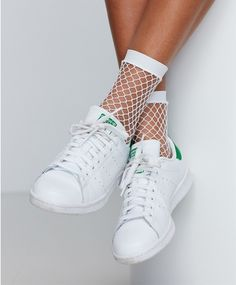 1-pack alyssa fishnet socks, 59 SEK