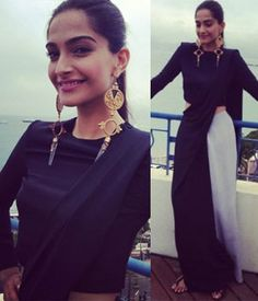 Behind the scenes - Sonam Kapoor for Loreal | Bollywood Celebden