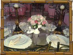 Armazém Decor tudo para decorar sus festa! Veja no Guia Novas Noivas:http://bit.ly/1JW2Jm7