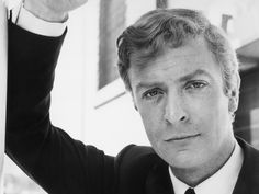Sir Michael Caine CBE (14 March 1933) - English actor