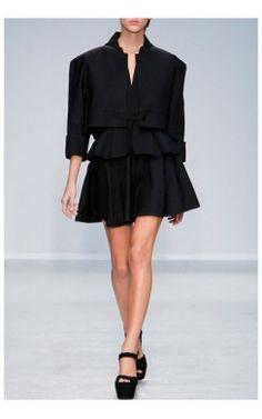 My Beautiful Dressing - Véronique Leroy Paris Fashion Week