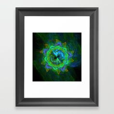 Fractals, Framed Art Prints, Gallery Wall, My Arts, Tapestry, Hanging Tapestry, Tapestries, Wall Rugs
