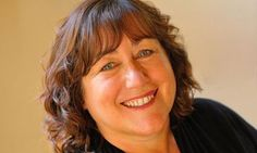Rachel Abbott: 'Self-publishing means the success of my books is entirely down to me'