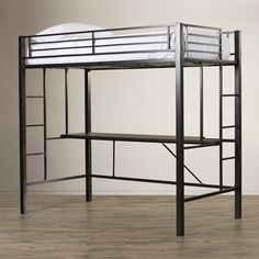 Viv + Rae Twin Loft Bed