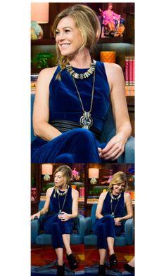 Ellen Pompeo..classy and fun!