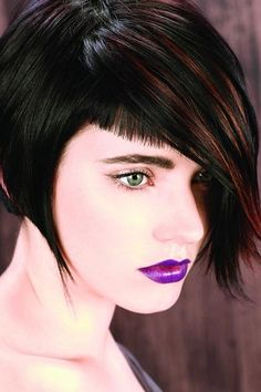 great hairstyle for women 2012