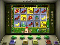 Выиграл 6000 рублей в Обезьянки игровой автомат! В казино онлайн!