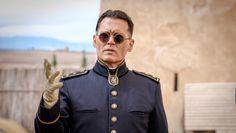 Johnny Movie, Academy Award Winners, Barbarian, Robert Pattinson, Johnny Depp, New Movies, A Good Man, Captain Hat, Waiting