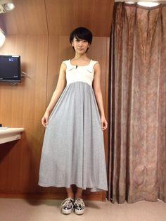 阿部サダヲさん   波瑠のA-diary   TBSブログ