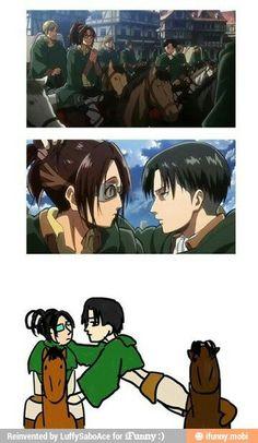 78 Best Levi Images Anime Meme Attack On Titan Funny Shingeki No