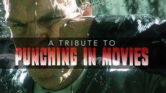 Die Gewalt im Kino existiert fast so lange wie das Kino selbst und für alle Millionen gewalttätige Taten, die auf dem Schirm dargestellt werden, gibt es wohl keine häufigere, als der einfache Schlag…
