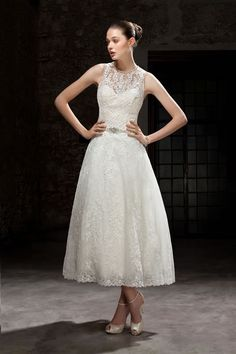 Cosmobella 2017 Wedding Dress Style 7856