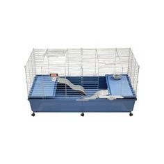 Rabbit Home 48x24