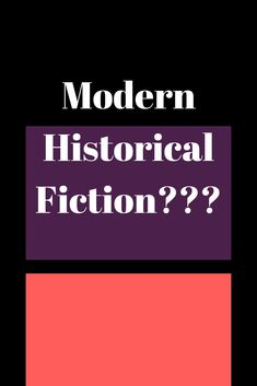 What is Modern Historical Fiction? And where do you start, with writing Modern Historical? How does it compare with other Historical Fiction, or Contemporary genres? Creative Writing Tips, Writer Tips, Historical Fiction, Writing Prompts, Short Stories, Contemporary, Modern, Authors, Writers