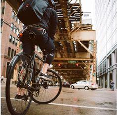 Urban Cycling, Urban Bike, Bike Messenger, Commuter Bike, Bike Style, Fixed Gear, Bike Life, Biking, Bicycles